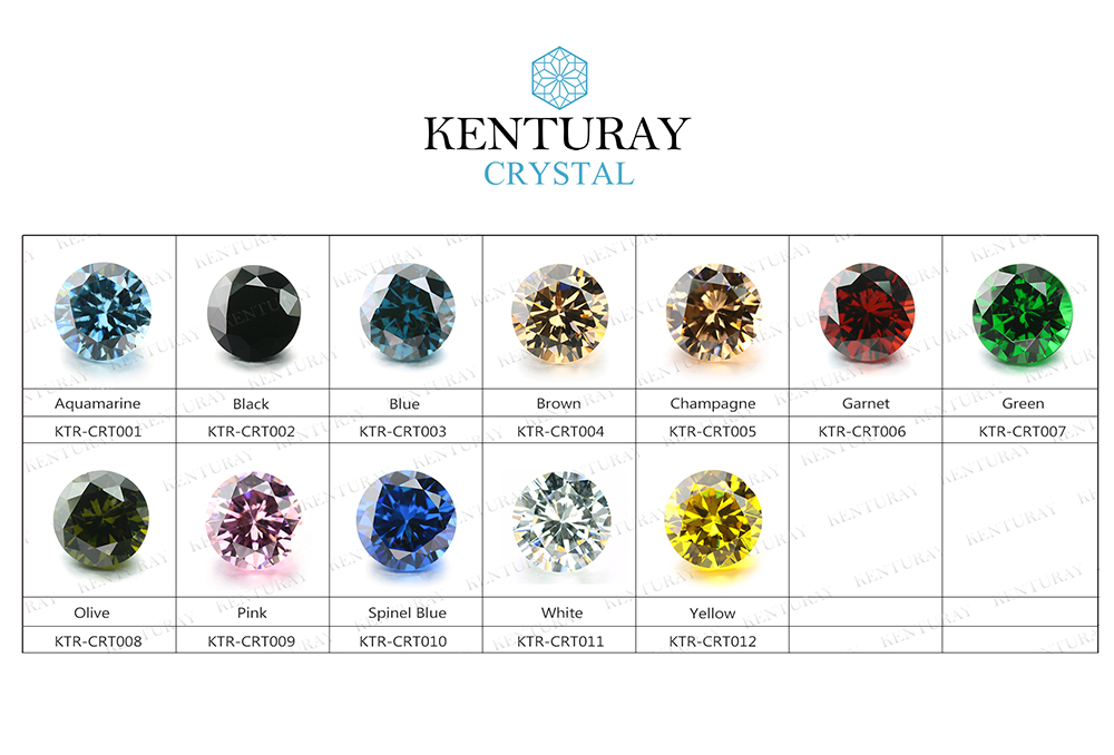 Kenturay wholesale crystal